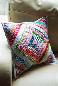 the dining room drawers string quilt cushion