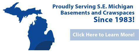 basement waterproofing companies michigan basement waterproofing detroit michigan basement