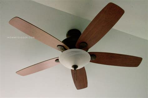 Our Master Bedroom Redesign Regalia Ceiling Fan
