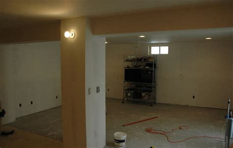 basement finishing stories jason from ashburn va
