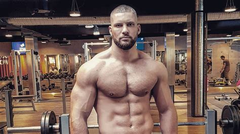 Florian Munteanu to Play Ivan Drago?s Son in ?Creed 2