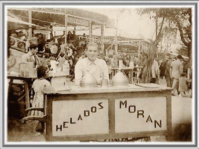 fotos antiguas puertollano fotos antiguas de ibi helados moran en puertollano en la