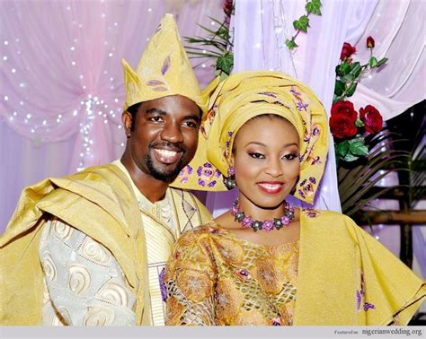 nigerian wedding latest aso oke colors newhairstylesformen2014 com nigerian traditional engagement wedding colors aso oke