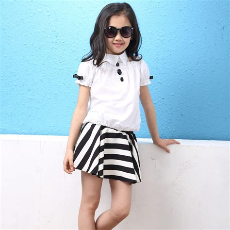 what is the style nowadays for 11 year old boy haircuts 2015 new summer style baby girl fashion dress suit 3 4 5 6