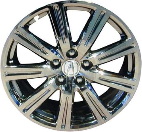 stock acura tl rims acura tl wheels rims wheel stock oem replacement