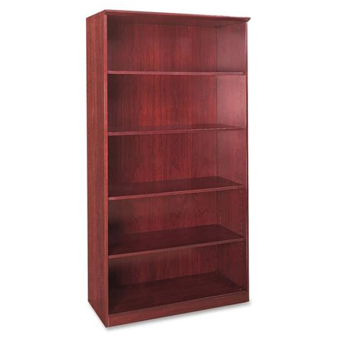 24 inch height bookcase corsica series 5 shelf bookcase 36 quot width x 16 quot depth x