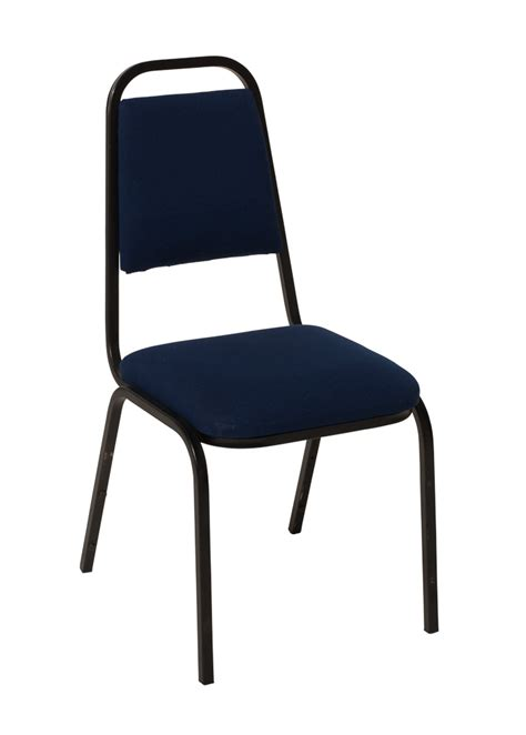 dining chair stacking indoor navy blue upholstered cambridge catering hire