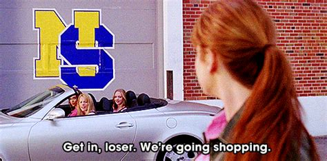 Girl Shopping Meme - 15 ways mean girls explains model un best delegate