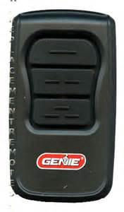 buy genie gm3tbx 3 button gm3t bx garage door opener