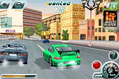 asphalt 4 apk free asphalt 4 elite racing 1 3 8 app for iphone app by gameloft lisisoft