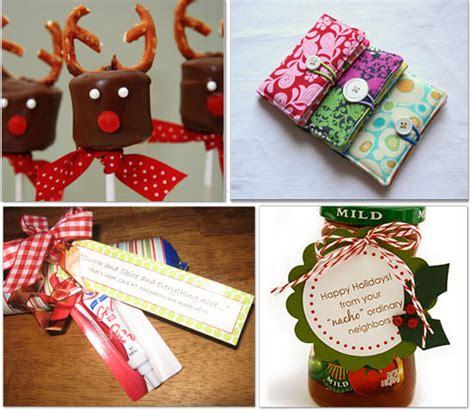 neighbor gifts   elegant  frugal tip junkie
