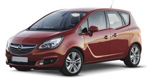 quotazioni al volante prezzo auto usate opel meriva 2010 quotazione eurotax