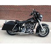 1983 Harley Davidson FLHT Standard For Sale On 2040 Motos