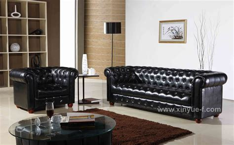 china leather sofa china italian european modern classical hotel office