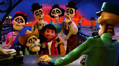 Film Coco Di Depok | coco la recensione del film d animazione disney pixar