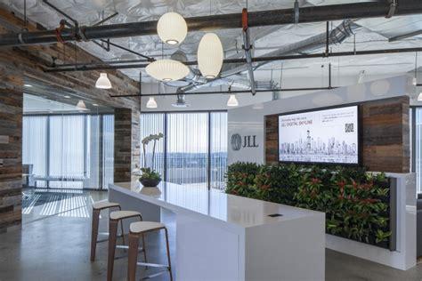 Office Space El Segundo Jll Offices By Wirt Design El Segundo California