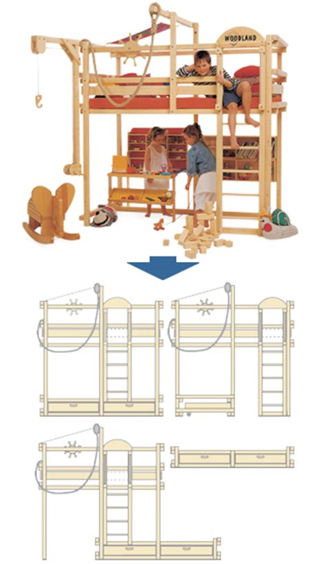 Bunk Bed Winnipeg Bunk Bed Winnipeg Loft Bed Winnipeg Extraordinary Woodland Loft And Bunk Beds Awesome