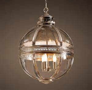 restoration light fixtures restoration hardware lighting pendant