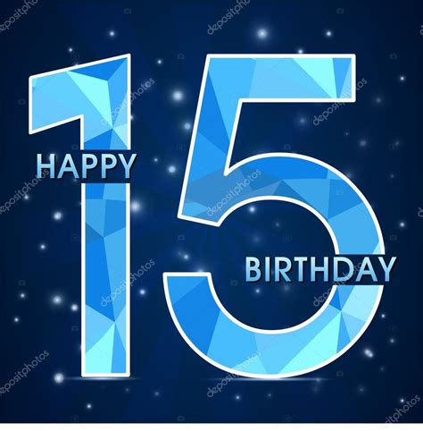 imagenes de cumpleaños para xv etiqueta de celebraci 243 n de cumplea 241 os de 15 a 241 os xv