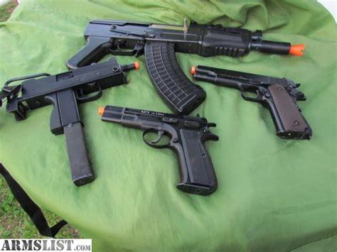 Tshirt Airsoft Gun Trader Bdc armslist for sale airsoft guns