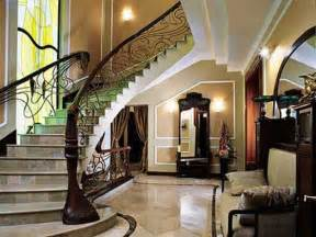 Interior decorating ideas influenced by design style modern