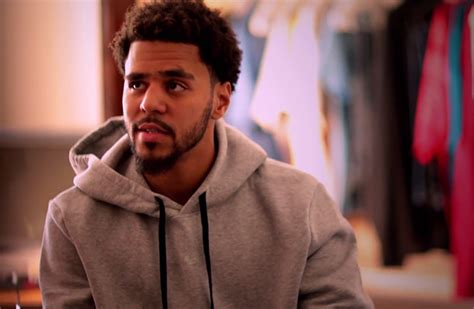 j cole hair 2014 j cole gives a tour of his childhood home rap up rap up