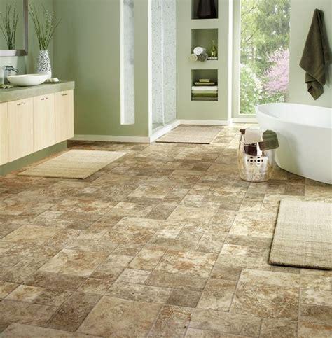 vinyl sheet flooring for bathroom vinyl sheet bathroom floor dreaming of home pinterest