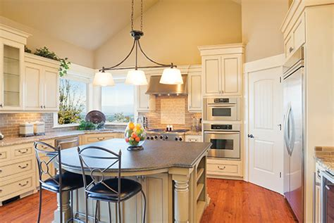 Modern Color Schemes by What Color Should I Paint My Kitchen Kitchen Colors Advice