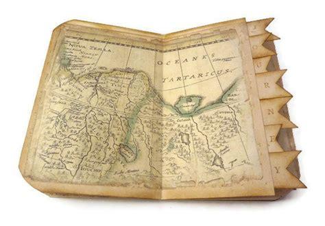 Handmade World - travel journal travel scrapbook from istria design