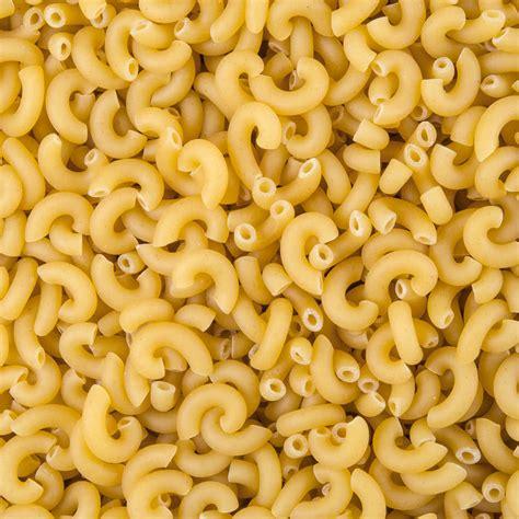 Macaroni Cheese by Elbow Macaroni 20 Lb