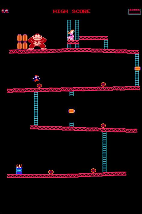 wallpaper game for iphone donkey kong iphone 4 wallpaper pocket walls hd
