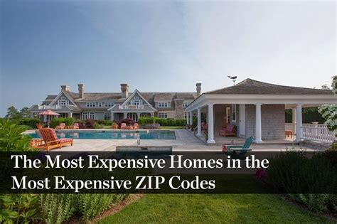 least expensive property in the us the least expensive homes in the most expensive zip codes