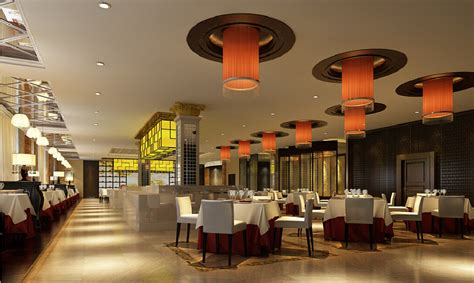 Modern False Ceiling Designs For Bedroom 3d Chinese Style Restaurant Suspended Ceiling