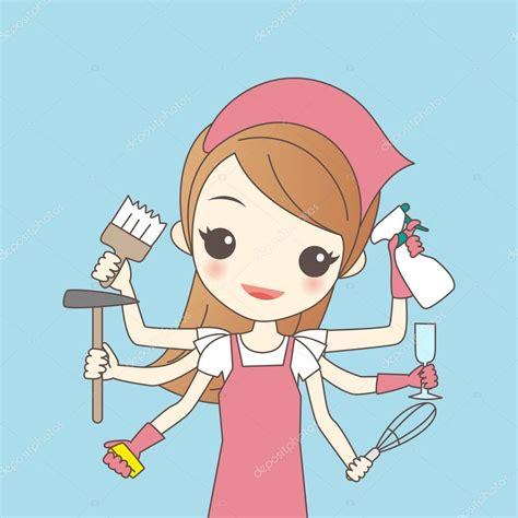 imagenes de tareas virtuales do housework cartoon www pixshark com images galleries