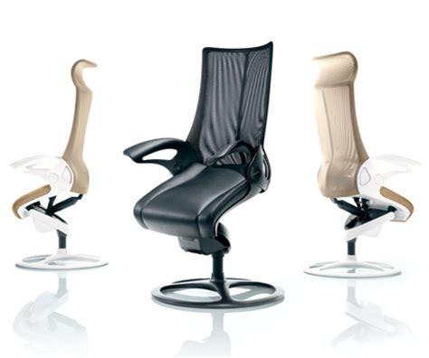 Office Chairs Japan Okamura Forges Ahead In Singapore Indesignlive Singapore