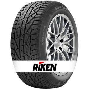 tyre riken suv snow car tyres tyreleadercouk