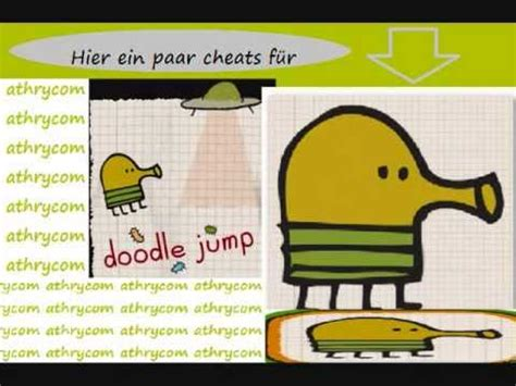 cheats for doodle jump doodle jump cheats