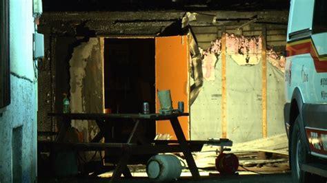 Garage Vanier by No Injuries In Overnight Garage In Vanier Ctv