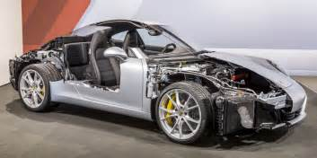 911 S Porsche 2017 Porsche 911 R Turbo S Gts Gt3 Convertible