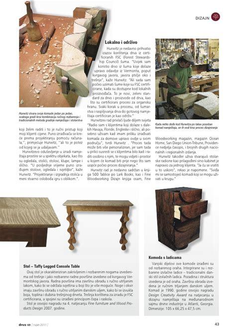 upholstery magazine handmade furniture by david hurwitz in drvo magazine