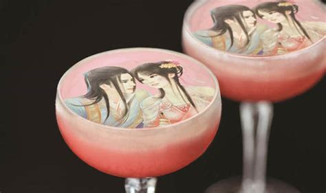 Lifestyle The Heartbreaker Drink For St Valentines by St S Day Present Ideas Cocktails To Tickle Your