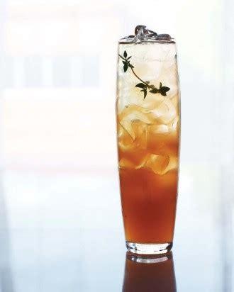 Biohalty Herbal Drink herb cocktails imbibe magazine
