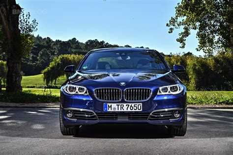 Bmw F Series by The Bmw 5 Series History The 6th Generation F10