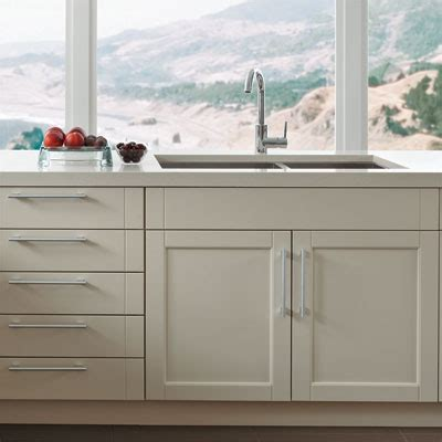 All About Kitchen Cabinets Buying Guide Semi Custom All About Kitchen Cabinets This House
