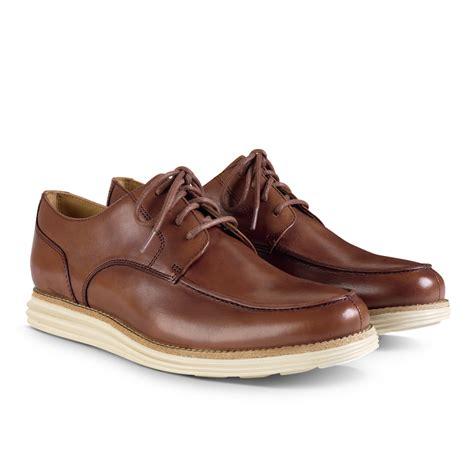 oxford shoes cole haan cole haan lunargrand apron oxford shoes