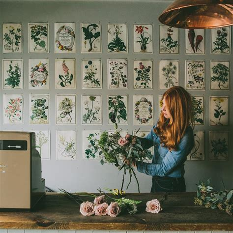 vintage design home instagram shop tour swallows damsons design sponge