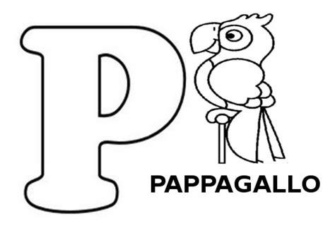 lettere da copiare alfabeto da colorare da scaricare gratis