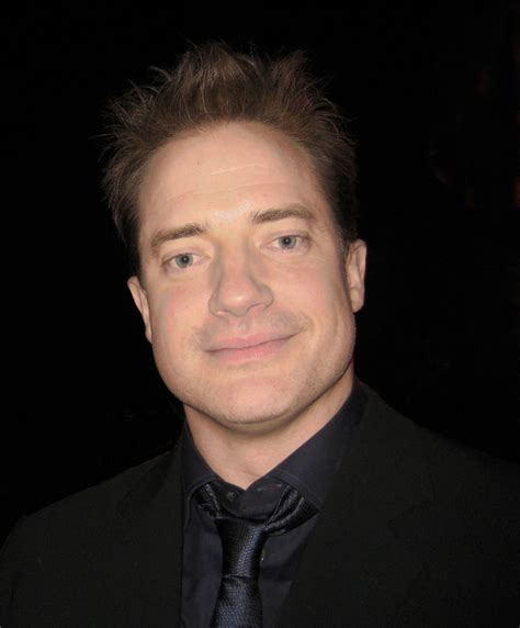 in frasier brendan fraser
