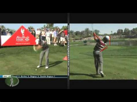 rory mcilroy swing analysis golf swing analysis rory mcilroy revisited how to save