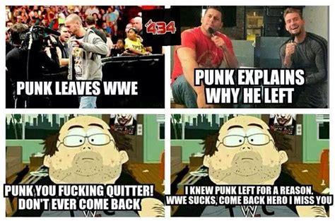 Cm Punk Memes - the 27 best cm punk memes about his wrestling career